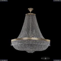 19273/H2/100IV Pa Хрустальная потолочная люстра Bohemia Ivele Crystal (Богемия), 1927