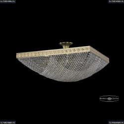 19322/60IV G Хрустальная потолочная люстра Bohemia Ivele Crystal