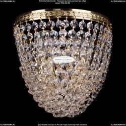 1932/2/G Хрустальное бра Bohemia Ivele Crystal
