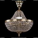 2160/30/G Хрустальная подвесная люстра Bohemia Ivele Crystal