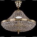 2160/40/G Хрустальная подвесная люстра Bohemia Ivele Crystal