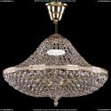 2160/40/GW Хрустальная подвесная люстра Bohemia Ivele Crystal (Богемия)