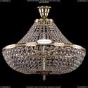 2160/50/G Хрустальная подвесная люстра Bohemia Ivele Crystal (Богемия)