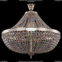 2160/60/GW Хрустальная подвесная люстра Bohemia Ivele Crystal (Богемия)