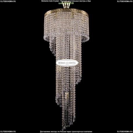8311/40-100/G Хрустальная подвесная люстра Bohemia Ivele Crystal