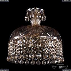 14781/35 G Balls M721 Хрустальный подвес Bohemia Ivele Crystal