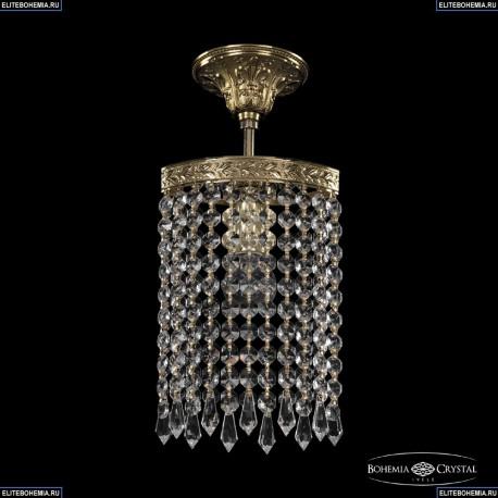 19203/15IV G Drops Хрустальный подвес Bohemia Ivele Crystal