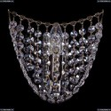 7708/1W/Pa Бра Bohemia Ivele Crystal (Богемия), 7708