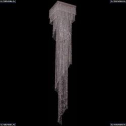 8317/40-215/Ni Каскадная люстра Bohemia Ivele Crystal (Богемия), 8317