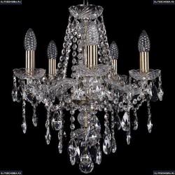 1415/5/141/Pa Подвесная люстра Bohemia Ivele Crystal (Богемия), 1415