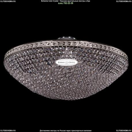 1932/55Z/Ni Хрустальная потолочная люстра Bohemia Ivele Crystal