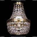 2150/1/G Хрустальное бра Bohemia Ivele Crystal