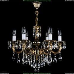 1701/6/181/B/GB Хрустальная подвесная люстра Bohemia Ivele Crystal
