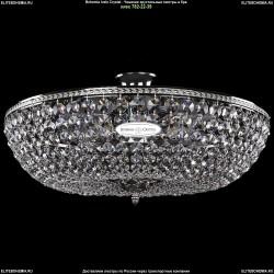 1911/45Z/NI Хрустальная потолочная люстра Bohemia Ivele Crystal