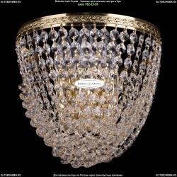 1932/3/G Хрустальное бра Bohemia Ivele Crystal