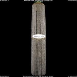 2141/40-200/G Хрустальная большая люстра Bohemia Ivele Crystal