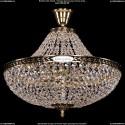 2160/50/GB Хрустальная потолочная люстра Bohemia Ivele Crystal