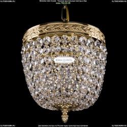 1915/20/G Хрустальный подвес Bohemia Ivele Crystal