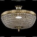 1915/40Z/G Хрустальная потолочная люстра Bohemia Ivele Crystal