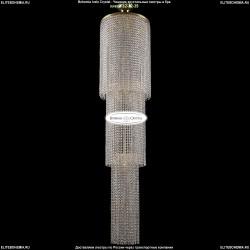 2131/40-170/G Хрустальная каскадная люстра Bohemia Ivele Crystal (Богемия)