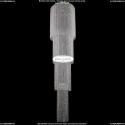 2131/50-210/Ni Хрустальная каскадная люстра Bohemia Ivele Crystal