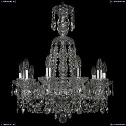 11.11.10.195.XL-68.Cr.Sp Люстра хрустальная Bohemia Art Classic (Арт Классик), 11.11