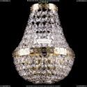 2150/2/G Хрустальное бра Bohemia Ivele Crystal