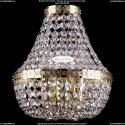 2150/3/G Хрустальное бра Bohemia Ivele Crystal