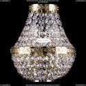 2160/2/G Хрустальное бра Bohemia Ivele Crystal
