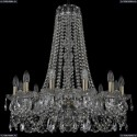 11.11.12.240.h-74.Br.Sp Люстра хрустальная Bohemia Art Classic (Арт Классик), 11.11