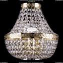 2160/3/G Хрустальное бра Bohemia Ivele Crystal (Богемия)