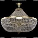 2160/80/G Хрустальная потолочная люстра Bohemia Ivele Crystal
