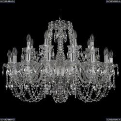 11.11.16+8.300.Cr.Sp Люстра хрустальная Bohemia Art Classic (Арт Классик), 11.11