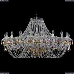 11.11.20.400.Gd.Sp.K777 Люстра хрустальная Bohemia Art Classic (Арт Классик), 11.11