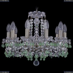 11.24.10.165.Br.V5001 Люстра хрустальная Bohemia Art Classic (Арт Классик), 11.24