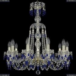 11.24.10.220.XL-70.Gd.V3001 Люстра хрустальная Bohemia Art Classic (Арт Классик), 11.24