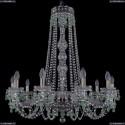 11.24.10.300.h-86.Br.V5001 Люстра хрустальная Bohemia Art Classic (Арт Классик), 11.24