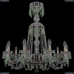 11.24.10.300.XL-87.Br.V5001 Люстра хрустальная Bohemia Art Classic (Арт Классик), 11.24