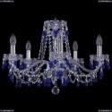 11.24.5.200.Cr.V3001 Люстра хрустальная Bohemia Art Classic (Арт Классик), 11.24