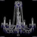 11.24.5.200.h-59.Cr.V3001 Люстра хрустальная Bohemia Art Classic (Арт Классик), 11.24