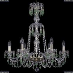 11.24.6.220.XL-70.Gd.V5001 Люстра хрустальная Bohemia Art Classic (Арт Классик), 11.24