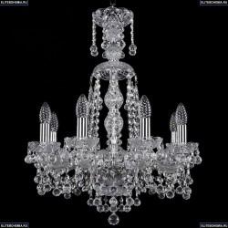 11.26.8.165.XL-62.Cr.B Люстра хрустальная Bohemia Art Classic (Арт Классик), 11.26