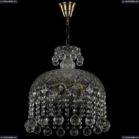 14.01.6.d35.Br.B Подвес хрустальный Bohemia Art Classic (Арт Классик), Универсальная