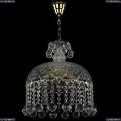 14.01.6.d35.Gd.B Подвес хрустальный Bohemia Art Classic (Арт Классик), Универсальная