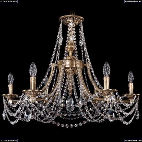 1771/6/270/C/FP Хрустальная подвесная люстра Bohemia Ivele Crystal