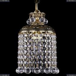 1778/14/GB/Balls Хрустальный подвес Bohemia Ivele Crystal