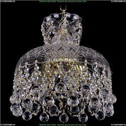 7711/30/G/Balls Хрустальная подвесная люстра Bohemia Ivele Crystal (Богемия)