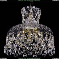 7711/35/G/Balls Хрустальная подвесная люстра Bohemia Ivele Crystal