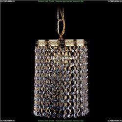 1920/15/R/G Хрустальный подвес Bohemia Ivele Crystal (Богемия)