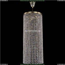 1920/25-70/R/G Хрустальная потолочная люстра Bohemia Ivele Crystal
